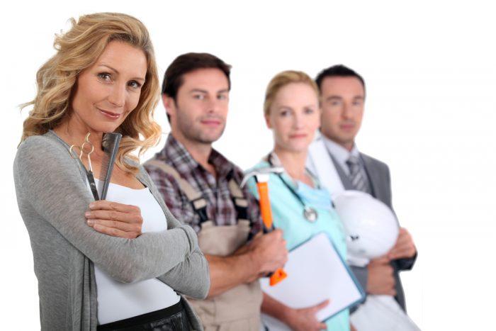 Stopnja delovne aktivnosti lani najvišja v Blokah, Žireh in Mirni