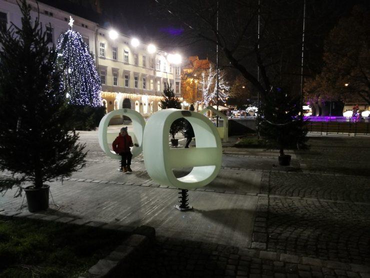 V Mariboru nova energetsko obarvana igrala