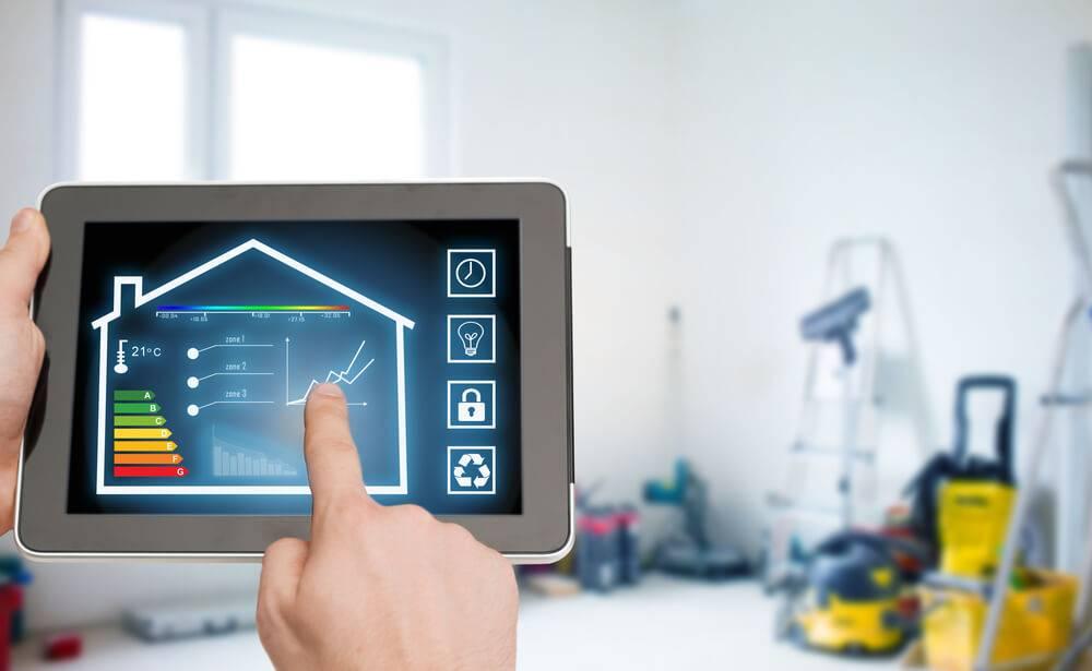 S pomočjo stavb lažje do energetskih in podnebnih ciljev