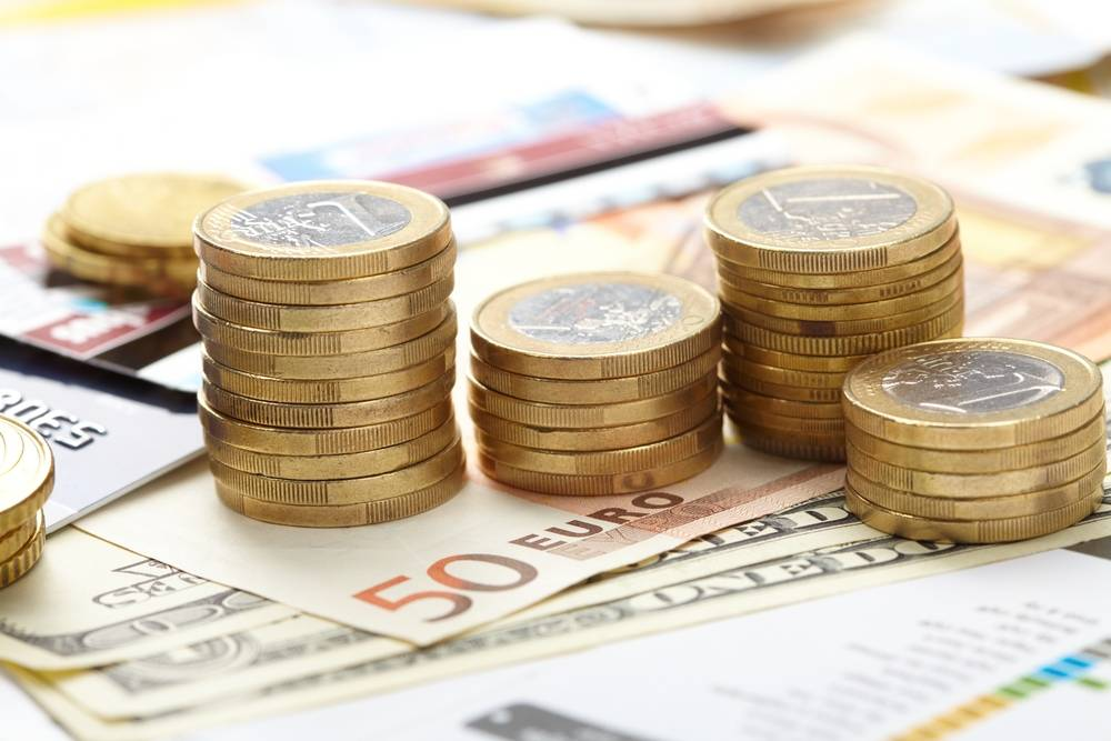 Deleži sredstev za sofinanciranje investicij občin v letih 2020 in 2021