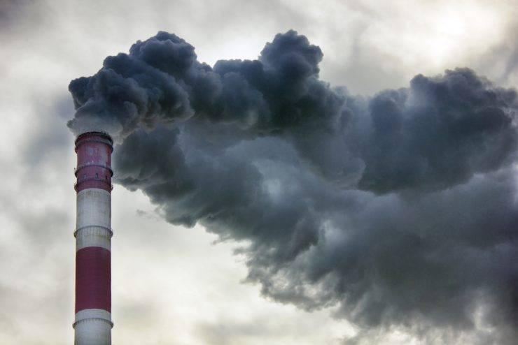 Kakovost zraka v občinah: Največ težav povzročajo prašni delci in ozon
