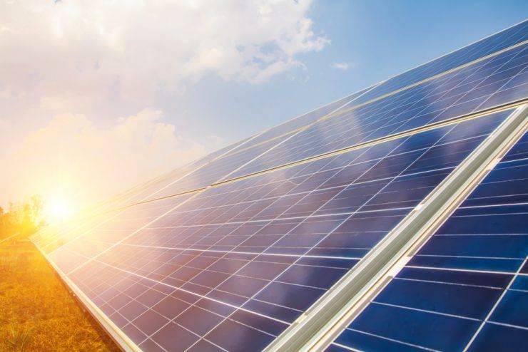 Telemach bo s sončno elektrarno vsako leto prihranil več kot 17 tisoč evrov
