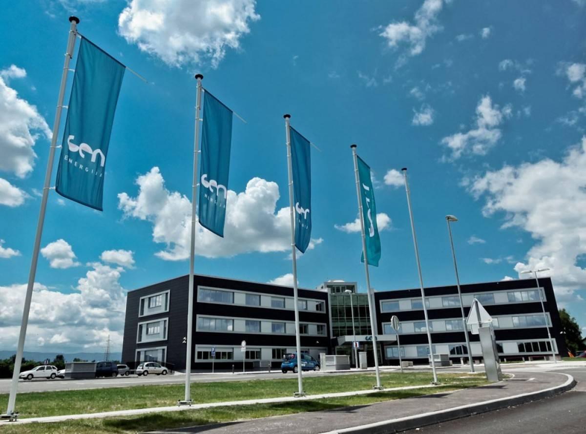 Skupina GEN lani ustvarila več kot 2,2 milijarde evrov prometa