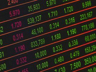 javno o trgih financnih instrumentov