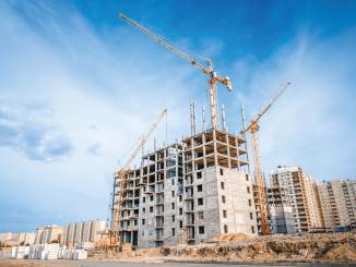Stanovanjski sklad v Mariboru gradi nova stanovanja