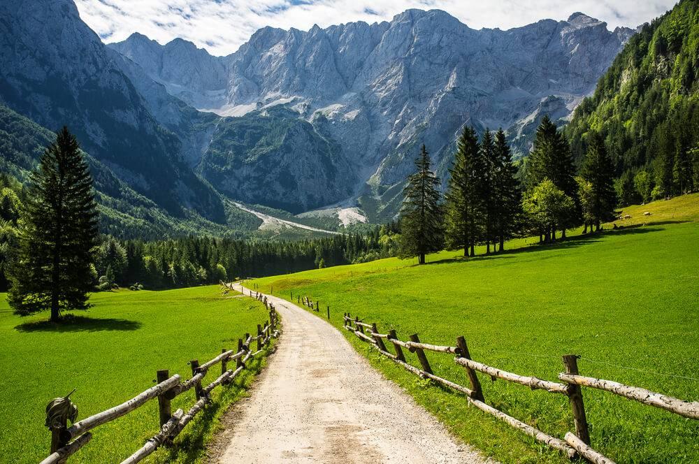 Slovenski turizem brez plastike za enkratno uporabo