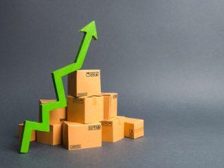 Lanski BDP višji od predlanskega