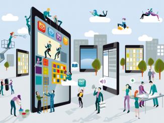 Digitalna občina: V tujini že resničnost, kaj pa pri nas?