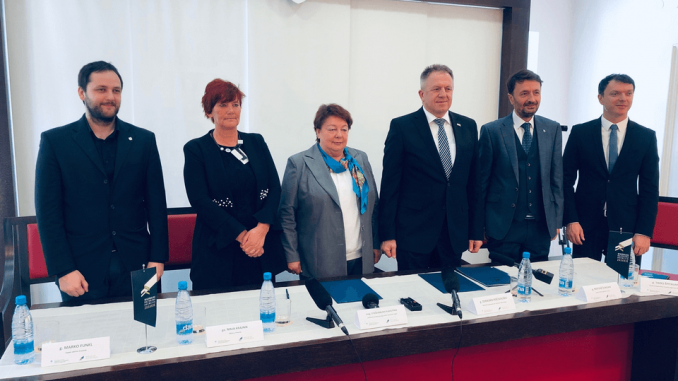 Zasavska regija: 19,2 milijona evrov za razvoj in projekte