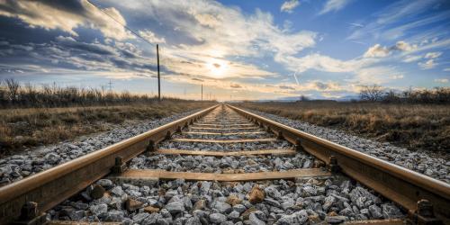 Prihodnje leto naj bi bilo leto železnic