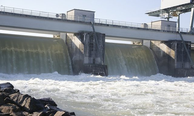 nepn hidroelektrarne