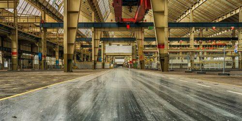 revoz zaustavil proizvodnjo avto industrija