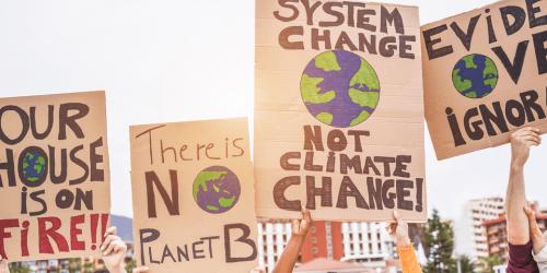Varovanje okolja pomembno za 94 % Evropejcev