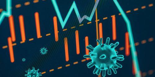 Ob črnem scenariju pri koronavirusu bo lahko padec BDP dvomestni