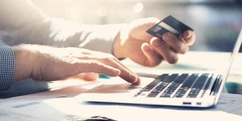 S Finančno upravo poslujmo le elektronsko