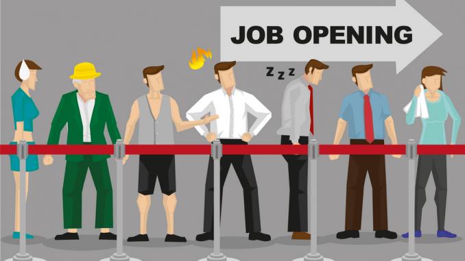 Stopnja brezposelnosti v EU tudi januarja na rekordno nizki ravni