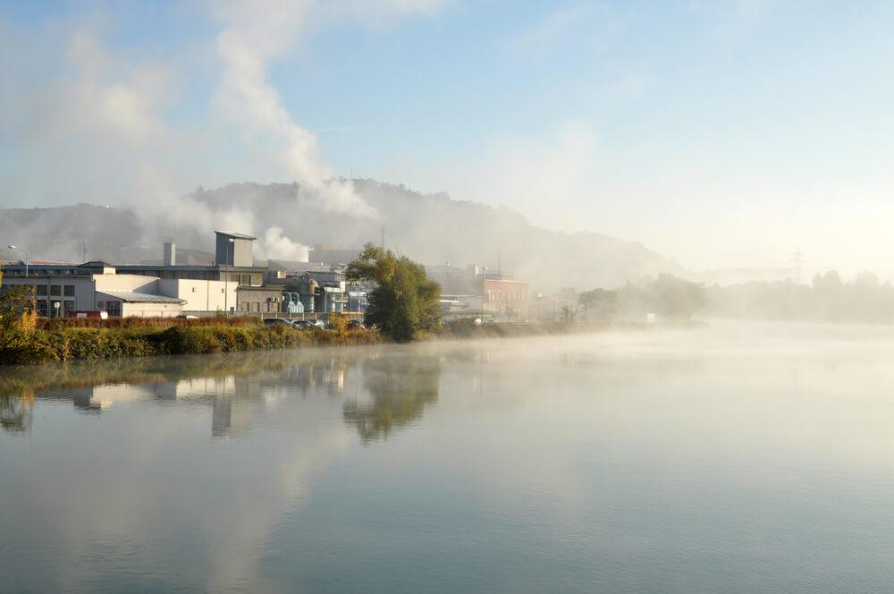 V Sloveniji kakovost zraka zaradi ustavitve javnega življenja nič boljša