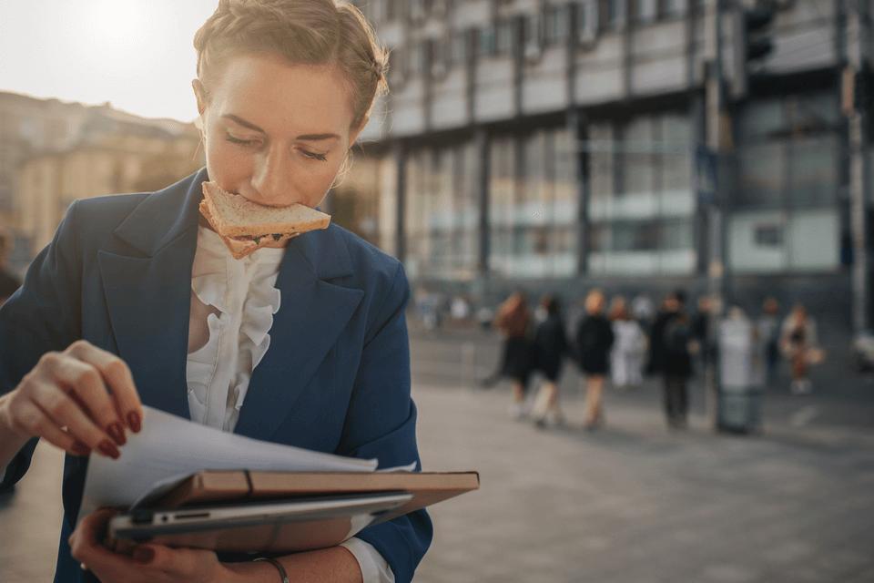 Slovenke med najbolj delovno aktivnimi Evropejkami