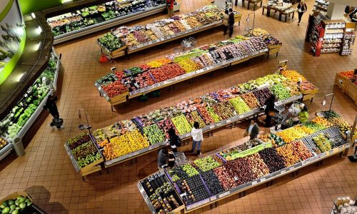 Evropska agrozivilska dejavnost se drži bolje od ostalih panog
