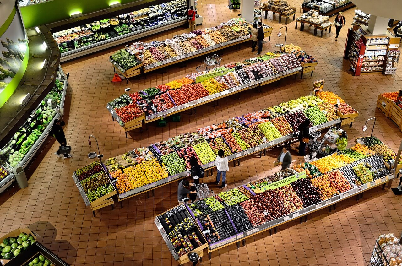Evropska agroživilska dejavnost se drži bolje od ostalih panog