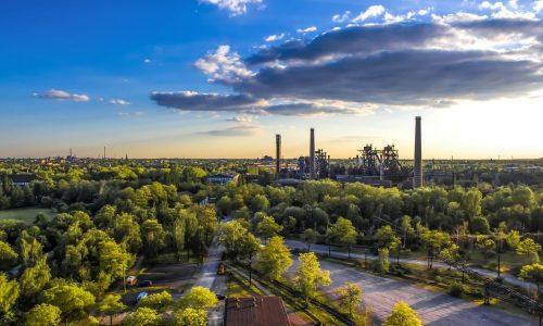 Evropsko gospodarstvo za okrevanje potrebuje Zeleni dogovor