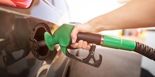 Petrol preklical skupščino, prodaja upada