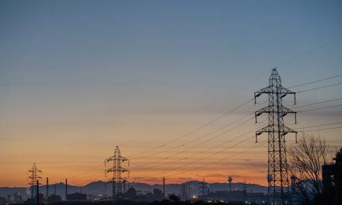 Odklopi električne energije le izjemoma