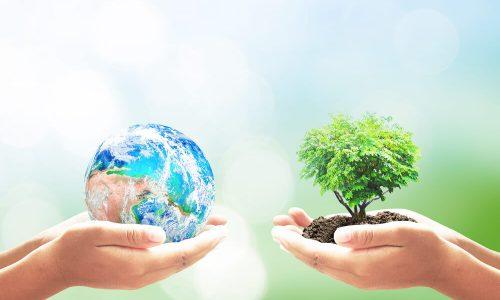 Najpomembnejša tema ob dnevu Zemlje so podnebne spremembe