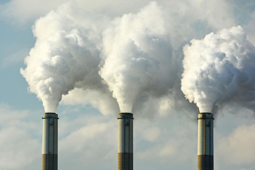 Covid-19 zmanjšuje izpuste, a to ne bo rešilo podnebne krize