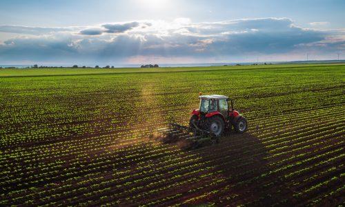 Novi ukrepi za pomoč živilcem in kmetom