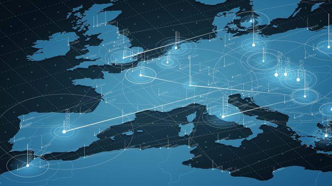 Skupna evropska podatkovna platforma za COVID-19