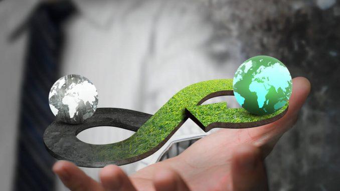 Pri oživitvi gospodarstva bo nujna zelena tranzicija