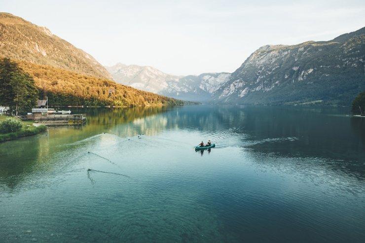 Slovenski turizem: zelena butična destinacija za zahtevne goste