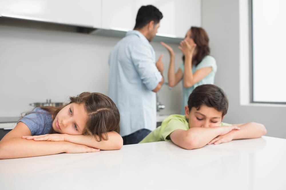 Duševno zdravje: največ družinskih in partnerskih težav