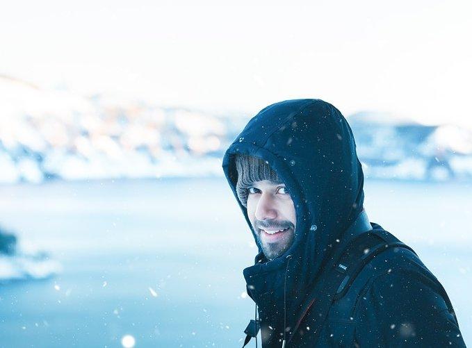 5 dobrih strani mraza za zdravje