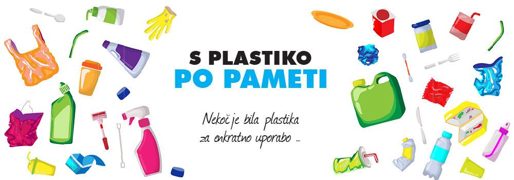 Okoljski dan gospodarstva: »S plastiko po pameti«