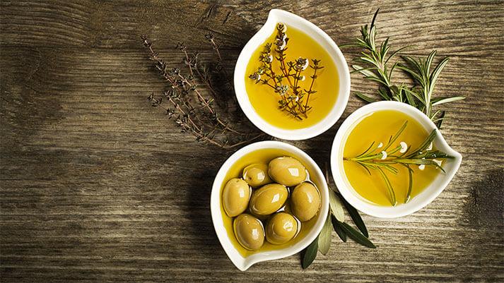 20 koristi oljčnega olja za zdravje in lepoto