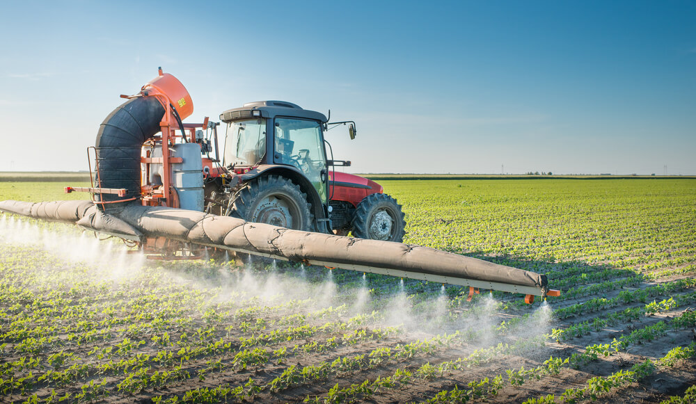 Pesticidi: nova pravila in prepovedi pri uporabi fitofarmacevtskih sredstev