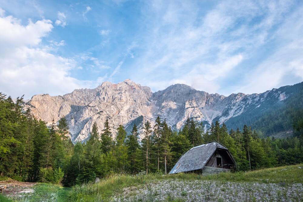 Planinske koče: priporočila ob obisku