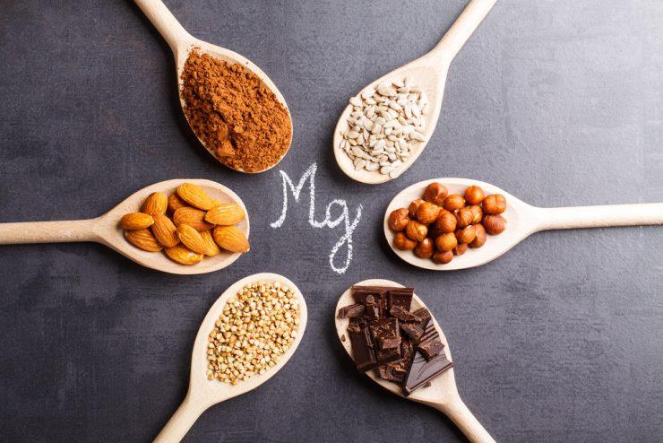 Ste vedeli, da si pri težavah z zdravjem lahko pomagate z 10 oblikami magnezija?