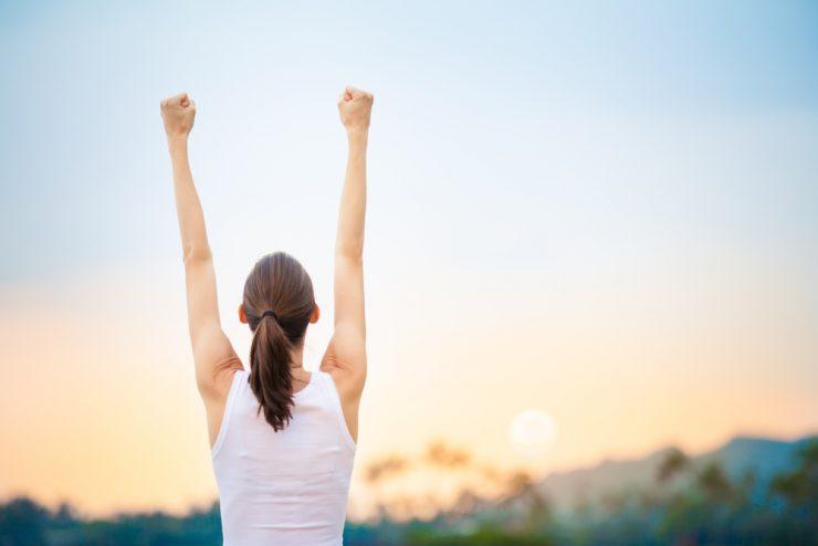4 preprosti nasveti za zdravo življenje