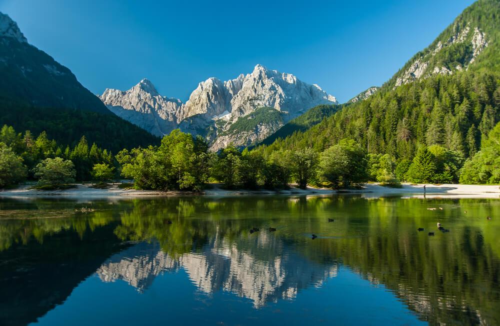Slovenija med top pokoronskimi destinacijami sveta