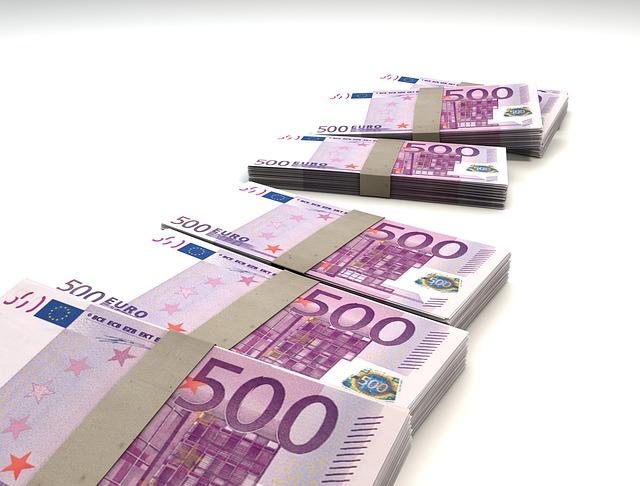 Dobrih 300 milijonov evrov za inovativna evropska podjetja