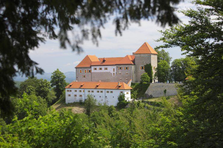 Novost za obiskovalce Kozjanskega parka