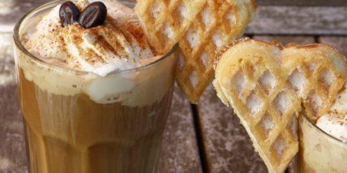 Ledena kava za vse okuse