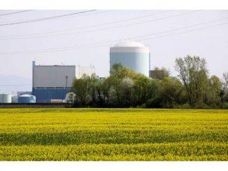 Jedrska elektrarna Krško