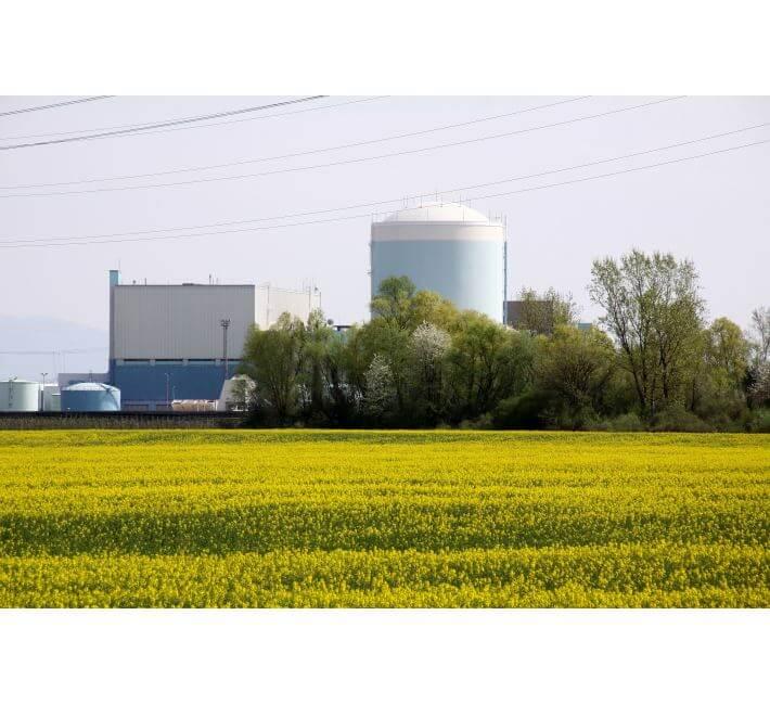 Hrvaška objavila javni razpis za gradnjo odlagališča jedrskih odpadkov