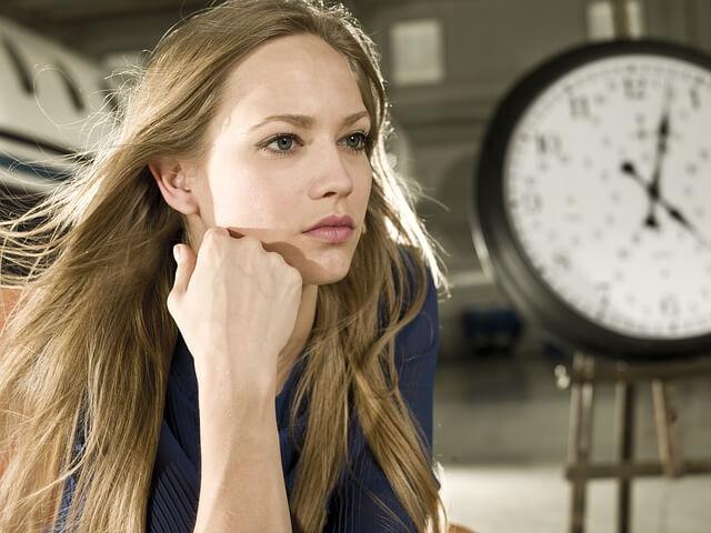 8 znakov, da ste popolnoma psihično izčrpani