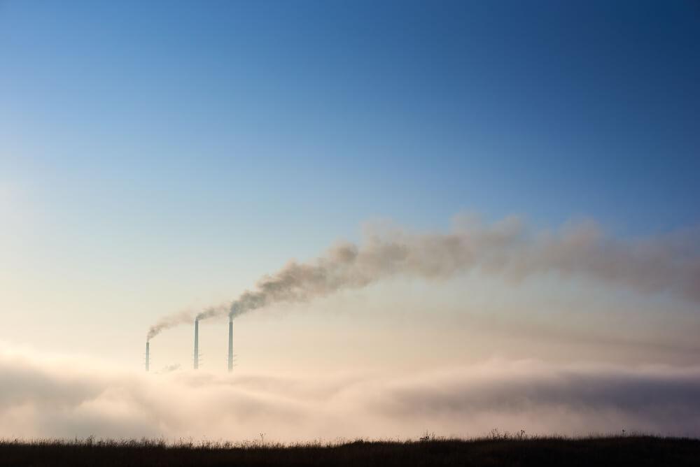 Kaj je troposferski ozon, nevarnost poletnih dni?
