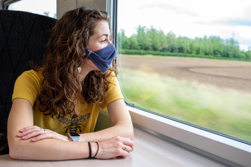 Na mednarodna potovanja z vlakom kmalu brez potnega lista?